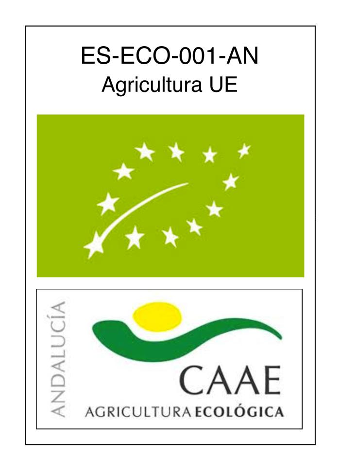 logo agricultura eco