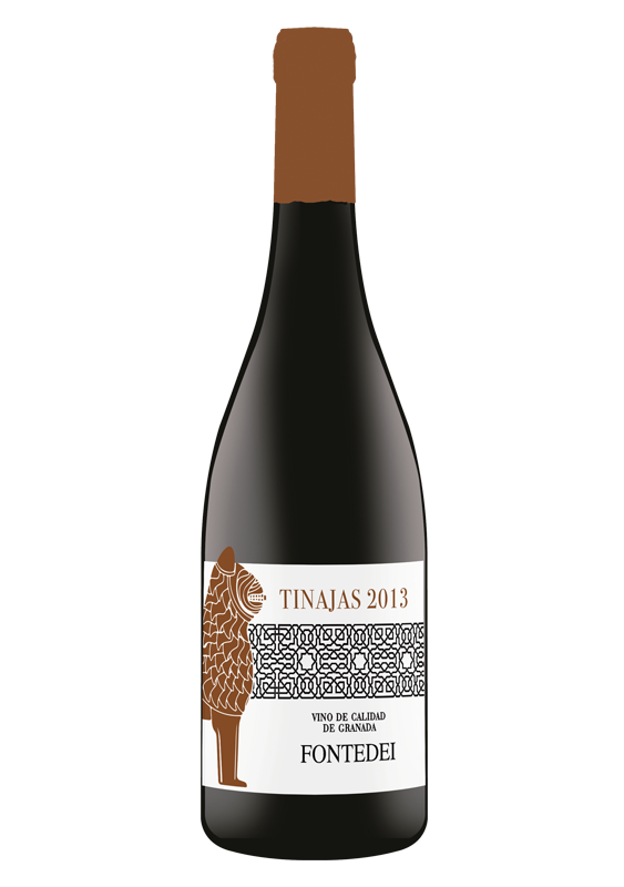 Tinajas 2013